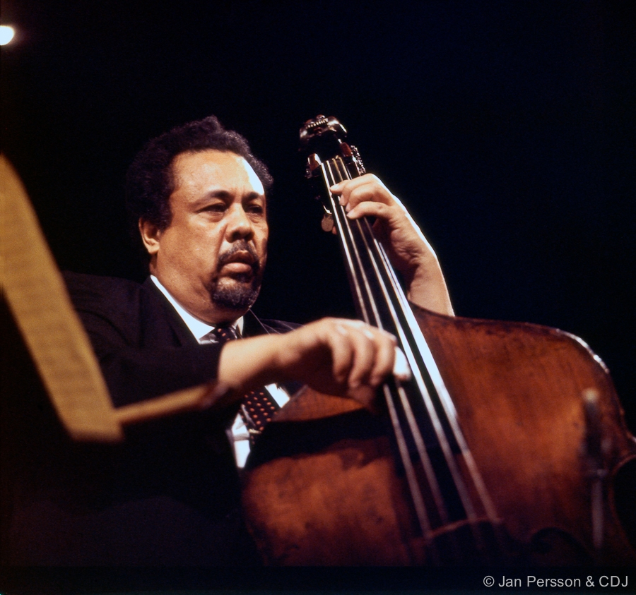 Charles Mingus Jazz Workshop Dukes Choice