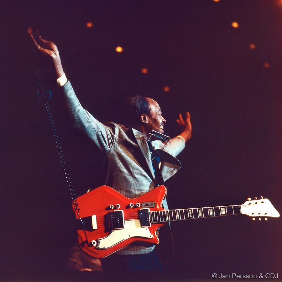 Jimmy Reed - Jimmy Reed - Vol. 2